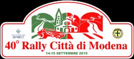 Rally città di Modena - P.S. Montegibbio